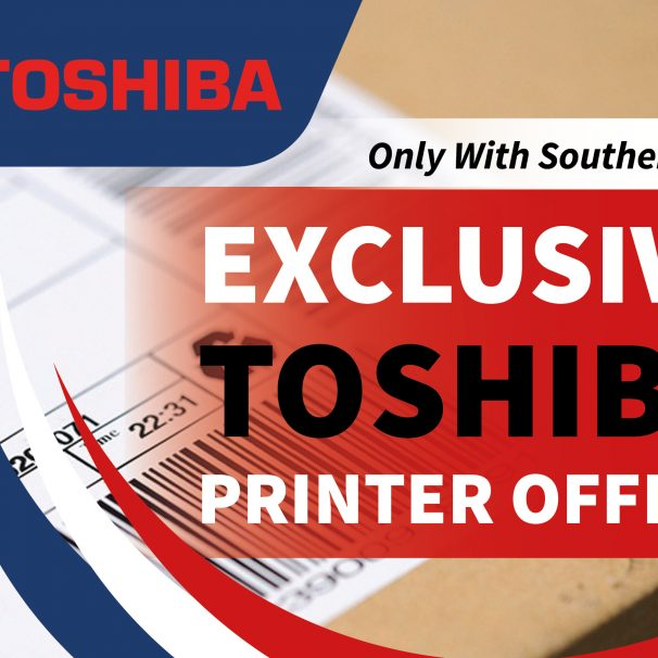 Exclusive Toshiba Offer